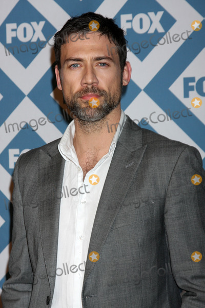 ADAM RAYNER Photo - LOS ANGELES - JAN 13:  Adam Rayner at the FOX TCA Winter 2014 Party at Langham Huntington Hotel on January 13, 2014 in Pasadena, CA