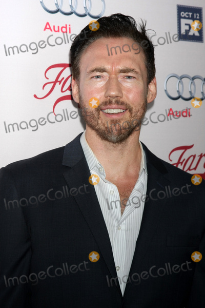 "Kevin Durand Photo - LOS ANGELES - OCT 7:  Kevin Durand at the ""Fargo"" Season 2 Premiere Screening at the ArcLight Hollywood Theaters on October 7, 2015 in Los Angeles, CA"