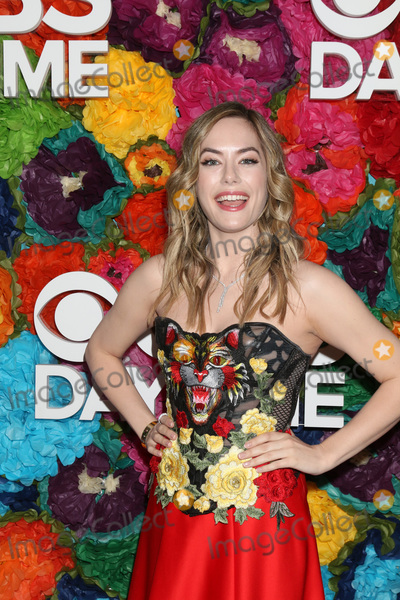 Annika Noelle Photo - LOS ANGELES - MAY 5:  Annika Noelle at the 2019 CBS Daytime Emmy After Party at Pasadena Convention Center on May 5, 2019 in Pasadena, CA