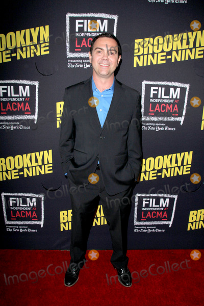 Joe Lo Truglio Photo - LOS ANGELES - MAY 7:  Joe Lo Truglio at the An Evening With Brooklyn Nine Nine at the Bing Theater at LACMA on May 7, 2015 in Los Angeles, CA