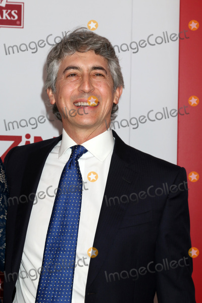 """Alexander Payne Photo - LOS ANGELES - DEC 18:  Alexander Payne at the """"Downsizing"""" Special Screening at Village Theater on December 18, 2017 in Westwood, CA"""
