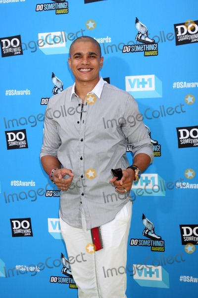 Lil 'J, Lil J, Lil' J Photo - LOS ANGELES - JUL 31:  Lil J arrives at the 2013 Do Something Awards at the Avalon on July 31, 2013 in Los Angeles, CA