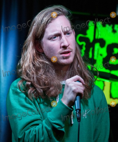 Asher Roth Photo - BALA CYNWYD, PA - APRIL 02: American Hip Hop Singer-Songwriter Asher Roth Performs at Radio 104.5's Performance Theatre on April 02, 2014 in Bala Cynwyd, Pennsylvania. (Photo by Paul J. Froggatt/FamousPix)