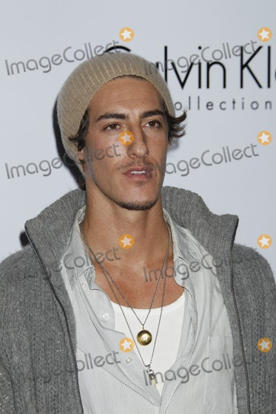 Calvin Klein, Eric Balfour Photo - Los Angeles, CA 1/28/2010Eric BalfourCalvin Klein Collection & Los Angeles Nomadic Division (LAND) 1st Annual Celebration For L.A. Arts Monthly and Art Los Angeles Contemporary (ALAC).Photo by Nick Sherwood-PHOTOlink.net