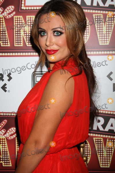 Aubrey O'Day Photo - Las Vegas, Nevada 12/10/09
