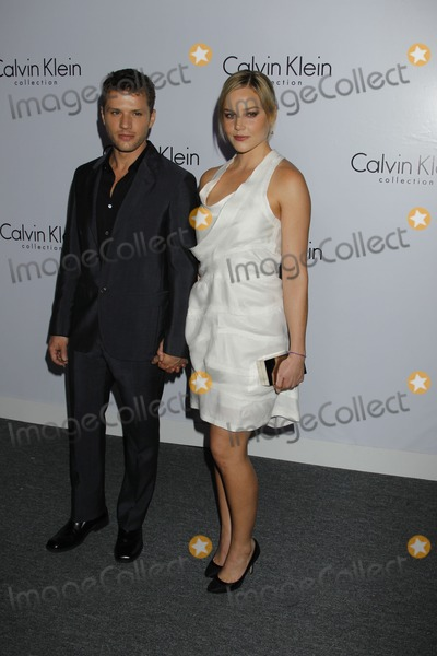 Abbie Cornish, Calvin Klein, Ryan Phillippe, Abby Cornish Photo - Los Angeles, CA 1/28/2010Ryan Phillippe; Abbie CornishCalvin Klein Collection & Los Angeles Nomadic Division (LAND) 1st Annual Celebration For L.A. Arts Monthly and Art Los Angeles Contemporary (ALAC).Photo by Nick Sherwood-PHOTOlink.net