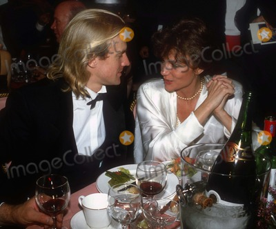 Alexander Godunov, Jacqueline Bissett Photo - Godunov Bissett3880.JPG