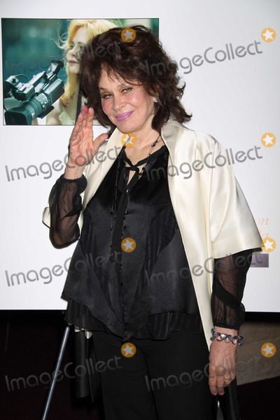 Karen Black, Adrienne Shelly Photo - New York, NY 11-17-2008Karen BlackAdrienne Shelly Foundation Fundraising Galaat the NYU/Tisch Skirball Center for the Arts.Digital photo by Adam Scull-PHOTOlink.net