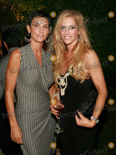 Ingrid Casares, Anna Moore Photo - Miami Beach, FL 2-01-2007Ingrid Casares and Anna Moorevent honoring supporters of Bay Point Schools at the private Star Island home of Ayesha & Engin YesilDigital Photo by (c)Brett Hufziger-PHOTOlink.net