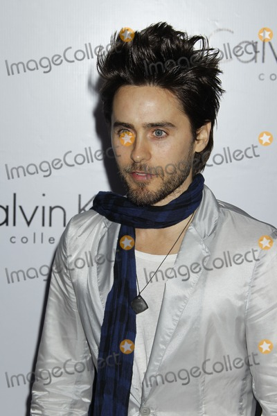Calvin Klein, Jared Leto Photo - Los Angeles, CA 1/28/2010Jared LetoCalvin Klein Collection & Los Angeles Nomadic Division (LAND) 1st Annual Celebration For L.A. Arts Monthly and Art Los Angeles Contemporary (ALAC).Photo by Nick Sherwood-PHOTOlink.net