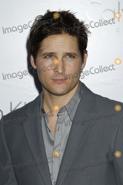 Calvin Klein, Peter Facinelli Photo - Los Angeles, CA 1/28/2010