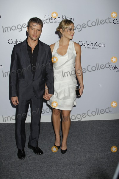 Abbie Cornish, Calvin Klein, Ryan Phillippe, Abby Cornish Photo - Los Angeles, CA 1/28/2010