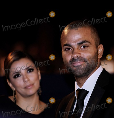 Eva Longoria, Tony Parker Photo - Eva Longoria and Tony Parker attend the Congressional Hispanic Caucus Institute's 33rd Annual Awards Gala at the Washington Convention Center in Washington D.C., Wednesday, September 15 2010.