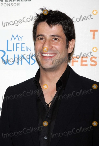 """Photo - New York, New York, 05-02-2009Alexis Georgoulis attends the Tribeca Film Festival premiere of """"My Life in Ruins"""" at the Tribeca Performing Arts Center/BMCCDigital photo by Art Trainor-PHOTOlink.net"""