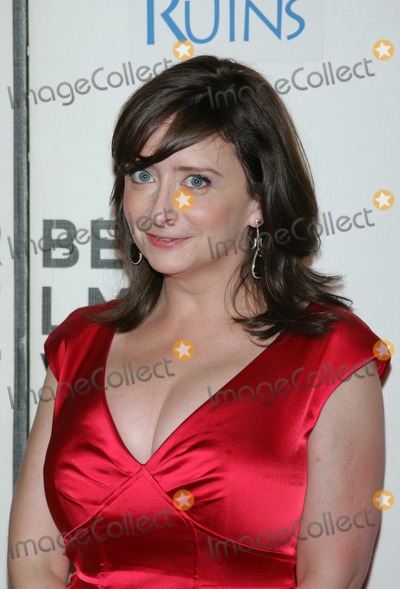 """Rachel Dratch Photo - New York, New York, 05-02-2009Rachel Dratch attends the Tribeca Film Festival premiere of """"My Life in Ruins"""" at the Tribeca Performing Arts Center/BMCCDigital photo by Art Trainor-PHOTOlink.net"""