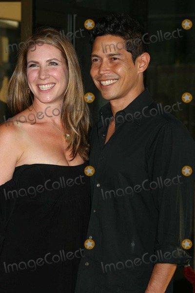 ANTHONY RULVIVAR Photo - Los Angeles, CA 8-3-2009Anthony Rulvivarworld premiere for A Perfect Getaway at the Cinerama DomePhoto by Nick Sherwood-PHOTOlink.net