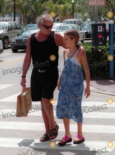 Allegra Beck, Beck, Gianni Versace Photo - Gianni Versace4417.JPG