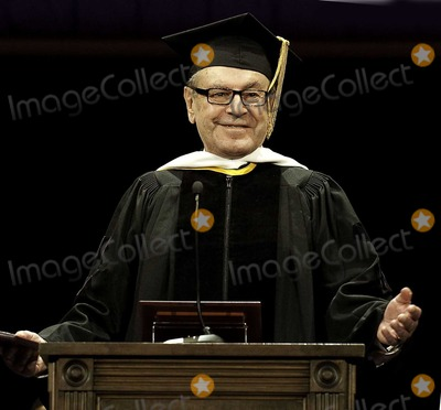 Milos Forman, Blair Underwood, Miloš Forman Photo - Boston, MA, 5-18-2009