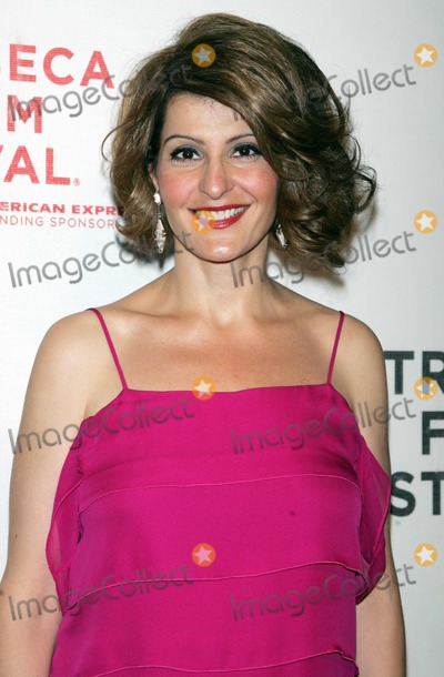 Nia Vardalos Photo - New York, New York, 05-02-2009