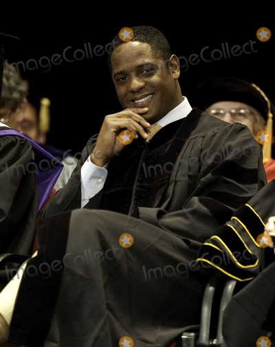 Blair Underwood, Milos Forman, Miloš Forman Photo - Boston, MA, 5-18-2009Actor Blair Underwood and Director Milos Forman receive an honorary degree at the graduation ceremonies for undergraduate and graduate students of Emerson College at the Wang Theatre in the Citi Performing Arts CenterDigital photo by Lynne Cossever-PHOTOlink.net