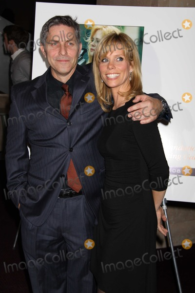 Adrienne Shelly, Cheryl Hines Photo - New York, NY 11-17-2008Andy Ostroy & Cheryl HinesAdrienne Shelly Foundation Fundraising Galaat the NYU/Tisch Skirball Center for the Arts.Digital photo by Adam Scull-PHOTOlink.net