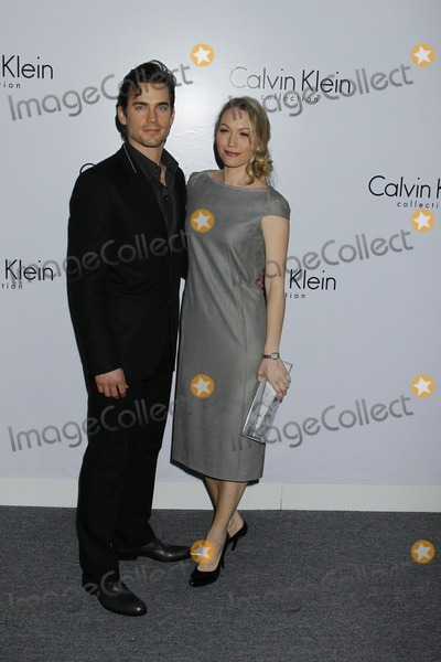 Calvin Klein, Sarah Wynter Photo - Los Angeles, CA 1/28/2010Sarah WynterCalvin Klein Collection & Los Angeles Nomadic Division (LAND) 1st Annual Celebration For L.A. Arts Monthly and Art Los Angeles Contemporary (ALAC).Photo by Nick Sherwood-PHOTOlink.net