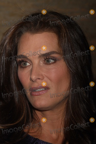 Brooke Shields Photo - New York  11-16-09Brooke Shieldsat the Hope for Depression Research foundationLuncheon to Honor Brooke Shields at 10 on the parkat Time Warner CenterDigital photo by Maggie Wilson-PHOTOlink.net