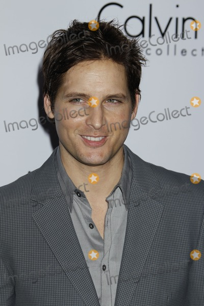 Calvin Klein, Peter Facinelli Photo - Los Angeles, CA 1/28/2010Peter FacinelliCalvin Klein Collection & Los Angeles Nomadic Division (LAND) 1st Annual Celebration For L.A. Arts Monthly and Art Los Angeles Contemporary (ALAC).Photo by Nick Sherwood-PHOTOlink.net
