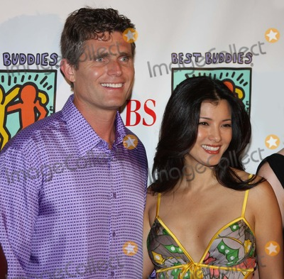 Anthony Shriver, Kelly Hu Photo - Miami, Fl 12-01-2007