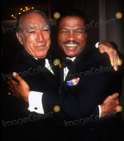 Anthony Quinn, Billy Dee Williams, Dee Williams Photo - Anthony Quinn Billy Dee Williams1370.JPG