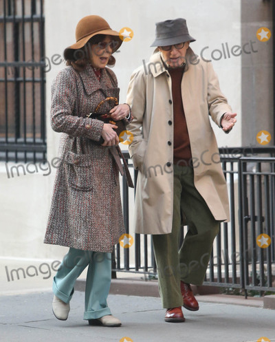 As Yet, Elaine May, Woody Allen Photo - Photo by: KGC-146/starmaxinc.com