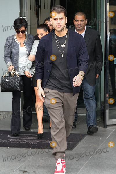 Rob- Kardashian, Rob Kardashian Photo - Photo by: Jackson Lee/starmaxinc.com