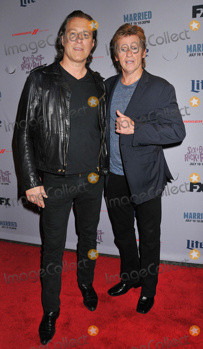 Denis Leary, John Corbett Photo - Photo by: Demis Maryannakis/starmaxinc.com