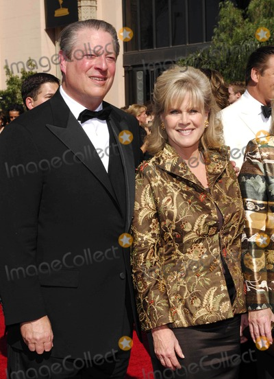 Al Gore, Tipper Gore Photo - Photo by: Michael Germana/starmaxinc.com