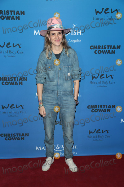 Samantha Ronson Photo - Photo by: gotpap/starmaxinc.com