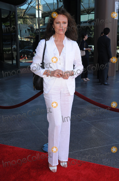 Jacqueline Bisset Photo - 08th July 2013.  'The Bridge' FX Series Premiere held at DGA, West Hollywood, USA.Here, Jacqueline Bisset.KGC-11/starmaxinc.com