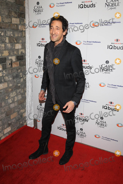 Adrien Brody, Joel Edgerton Photo - Photo by: gotpap/starmaxinc.comSTAR MAX2017ALL RIGHTS RESERVEDTelephone/Fax: (212) 995-119611/15/17Adrien Brody at Joel Edgerton Presents The Inaugural Los Angeles Gala Dinner In Support Of The Fred Hollows Foundation in Los Angeles, CA.