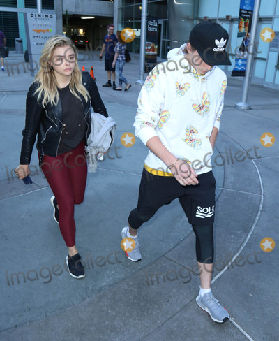 Brooklyn Beckham, Chloe Grace Moretz Photo - Photo by: wilbur/starmaxinc.comSTAR MAX2016ALL RIGHTS RESERVEDTelephone/Fax: (212) 995-11966/30/16Brooklyn Beckham and Chloe Grace Moretz are seen in Los Angeles, CA.