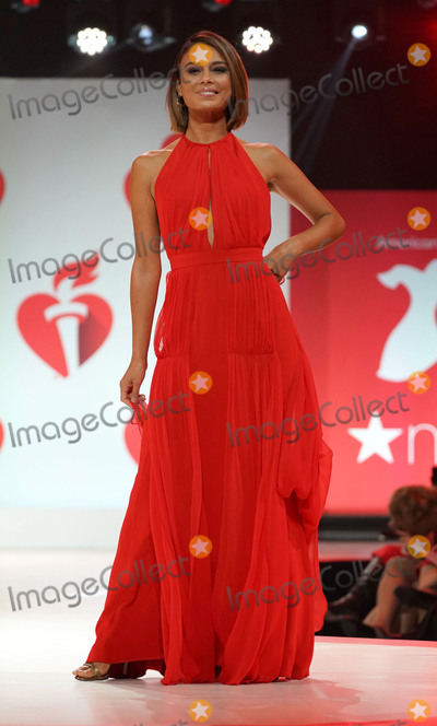 Nathalie ., Nathalie Kelley Photo - Photo by: zz/John Nacion/starmaxinc.comSTAR MAXCopyright 2019ALL RIGHTS RESERVEDTelephone/Fax: (212) 995-11962/7/19Nathalie Kelley on the runway at The American Heart Association's Go Red For Women Red Dress Collection Fashion Show during New York Fashion Week in New York City.(NYC)