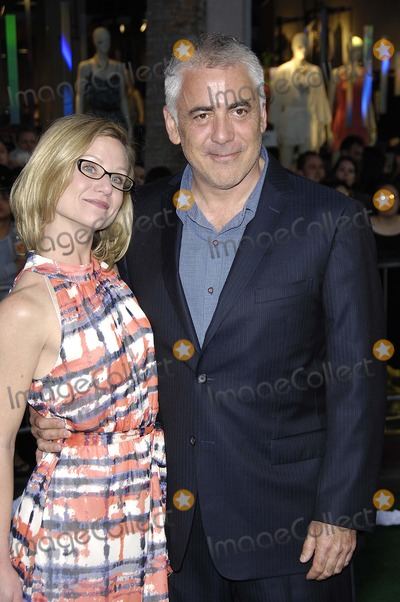 Adam Arkin, Phyllis Lyon, Walt Disney Photo - Phyllis Lyons and Adam Arkin during the premiere of the new movie from Walt Disney Pictures MILLION DOLLAR ARM, held at the El Capitan Theatre, on May 6, 2014, in Los Angeles.Photo: Michael Germana Star Max