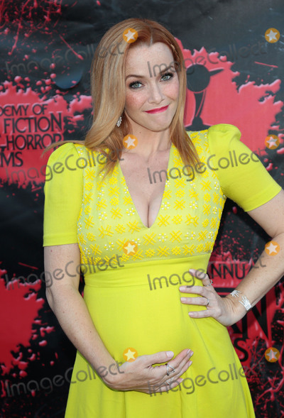 Annie Wersching, (+44), +44, Saturn Awards Photo - Photo by: zz/gotpap/starmaxinc.comSTAR MAXCopyright 2018ALL RIGHTS RESERVEDTelephone/Fax: (212) 995-11966/27/18Annie Wersching at the Academy of Science Fiction, Fantasy & Horror Films' 44th Annual Saturn Awards held at The Castaway in Burbank, Los Angeles, CA.