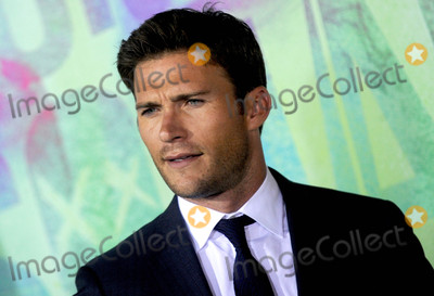 """Scott Eastwood Photo - Photo by: Dennis Van Tine/starmaxinc.comSTAR MAX2016ALL RIGHTS RESERVEDTelephone/Fax: (212) 995-11968/1/16Scott Eastwood at the premiere of """"Suicide Squad"""".(NYC)"""