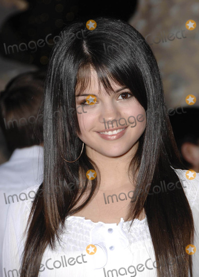 "Gomez, Selena Gomez Photo - Photo by: Michael Germana/starmaxinc.com2008. 6/21/08Selena Gomez at the premiere of ""WALL-E"".(Los Angeles, CA)"