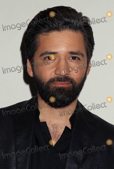 "Navid Navid Photo - Photo by: RE/Westcom/starmaxinc.comSTAR MAX2016ALL RIGHTS RESERVEDTelephone/Fax: (212) 995-11966/21/16Navid Navid at the premiere of ""Septembers of Shiraz"".(Los Angeles, CA)"