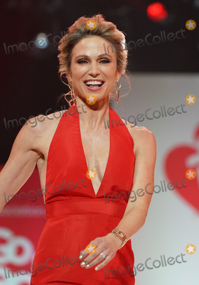 Amy Robach Photo - Photo by: zz/John Nacion/starmaxinc.com