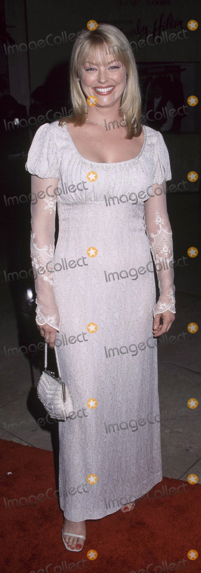 Charlotte Ross Photo - Photo By Russ Einhorn