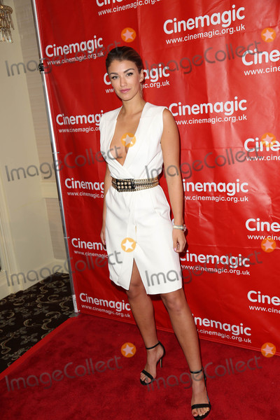"""Amy Willerton Photo - Photo by: JMA/starmaxinc.comSTAR MAXCopyright 2016ALL RIGHTS RESERVEDTelephone/Fax: (212) 995-11963/10/16Amy Willerton at Cinemagic's Los Angeles Showcase and Sneak Preview of """"Delicate Things"""".(Fairmont Miramar Hotel, Santa Monica, CA)"""