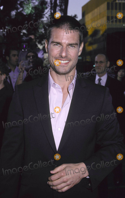 Photo - Photo by Russ Einhorn 8/13/2001 Star Max, Inc. 2001Captain Corelli's MandolinThe Academy of Motion Picture Arts and SciencesBeverly Hills, CaliforniaTon Cruise