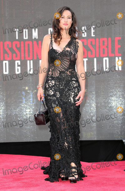 America Olivo Photo - Photo by: XPX/starmaxinc.com