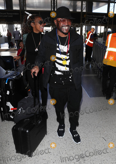 apl.de.ap, Black Eyed Peas, Black-Eyed Peas, The Black EYED PEAS Photo - Photo by: SMXRF/starmaxinc.com